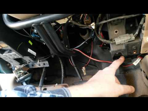 hqdefault Where Is The Fuse Box In My Ford Explorer on