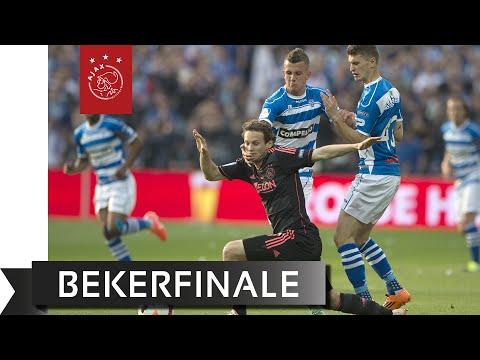 bekerfinale 2014 pec zwolle ajax