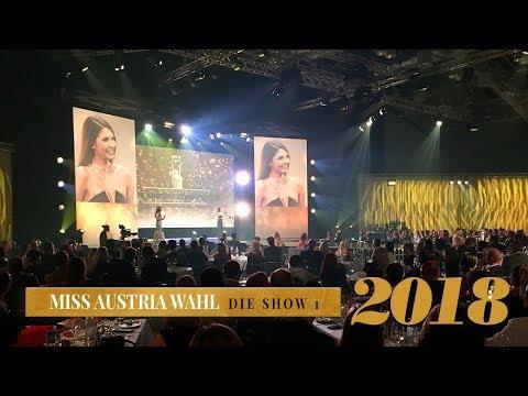 MISS AUSTRIA WAHL