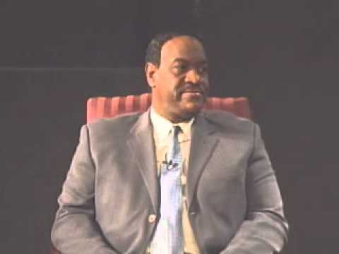 Interview with Leroy Walker on Metro Jackson Mississippi talk show - The Terri Lynn Show