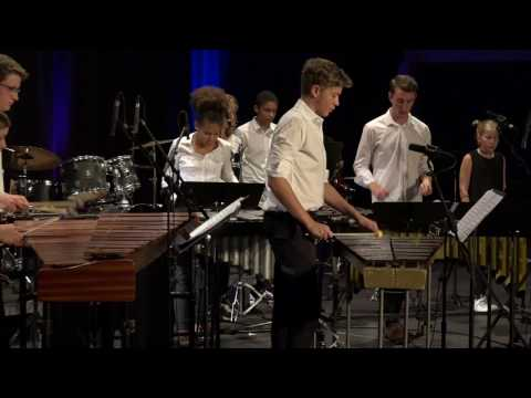 Kygo - Here For You performed by GROOVE COLLECTIVE ALLSCHWIL