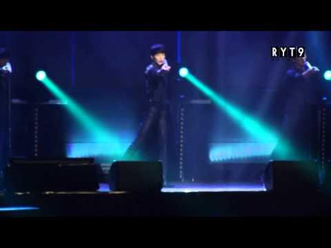 150221 [LIVE HD] 5URPRISE Beyond and Seo Kang Jun Fan Meeting in Thailand