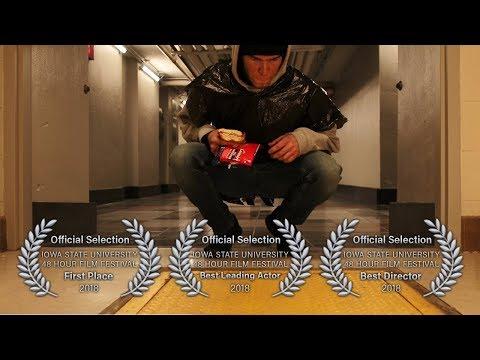 The Men Beneath the Surface || Award Winning Short ||  Iowa State 48 Hour Film  || 2018