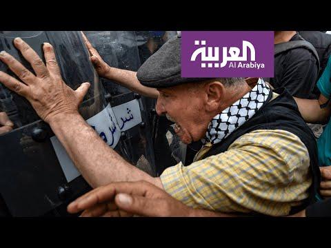 الجزائر.. المحتجون يطالبون بتأجيل السباق الرئاسي  - نشر قبل 4 ساعة