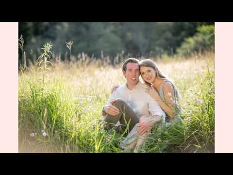 Kieran and Lauren - Engagement Portraits | Marcy Browe Photography