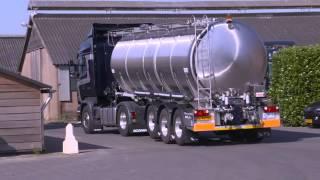 Gambar cover Business in beweging: Koenen Transport in Veghel