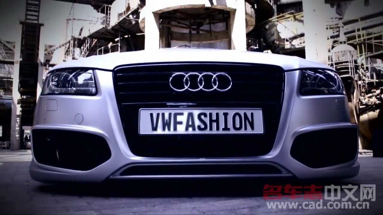 cool audi a5 tuning youtube. Black Bedroom Furniture Sets. Home Design Ideas