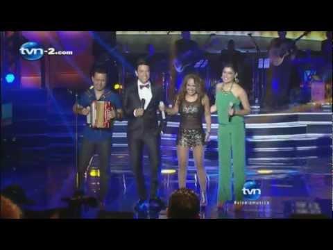Bethel Vargas ft Samy y Sandra -