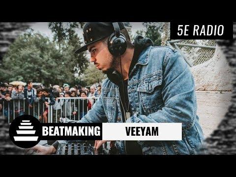 Tips sobre BEATMAKING por VEEYAM - El Quinto Escalon Radio (6/6/17)