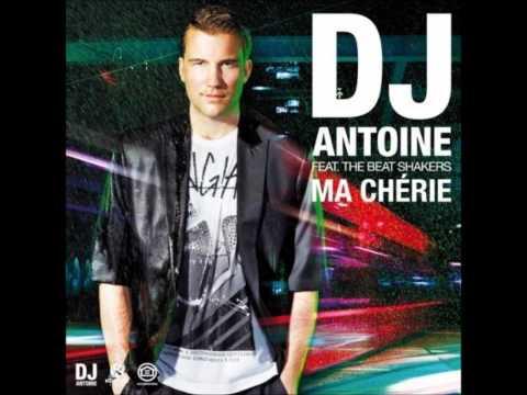 Dj Antoine feat. The Beat Shakers - Ma Chérie (DJ Antoine vs Mad Mark 2k12 Radio Edit).wmv