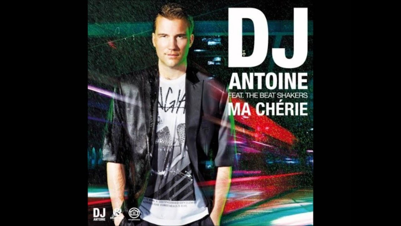 DJ Antoine vs. Mad Mark - Session 4