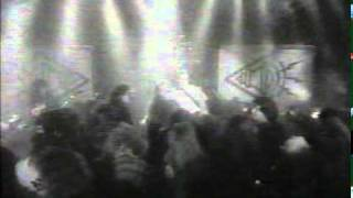 Anthrax Got The Time Live On Arsenio Hall