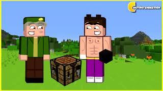 wigetta extremo 3 parodia animada el primer episodio