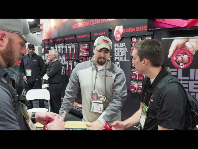 New Bore Boss from Real Avid – SHOT Show 2017