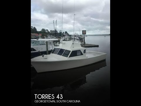 [UNAVAILABLE] Used 1980 Torres 43 in Georgetown, South Carol