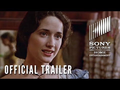 Official Trailer: Little Women (1994)