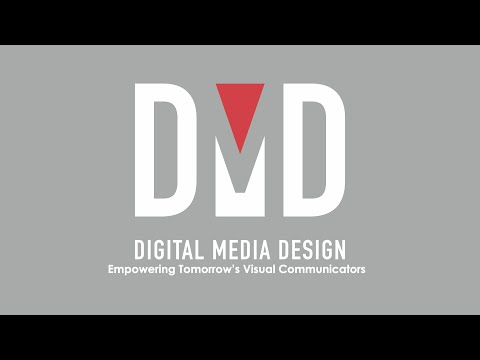 Digital Media Design at Texas State Technical College