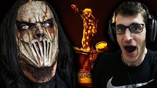 "Hip-Hop Head REACTS to SLIPKNOT: ""My Plague"""