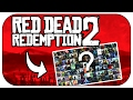 Red Dead Redemption 2 - E3 2017 Leak and Game Informer Reveal?