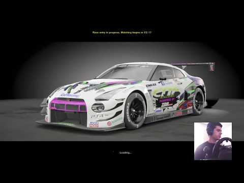 Gran Turismo Sport - CnF_gtr3123 Ranking Up New Account - Nothing But Extreme Fun - 6/10/18