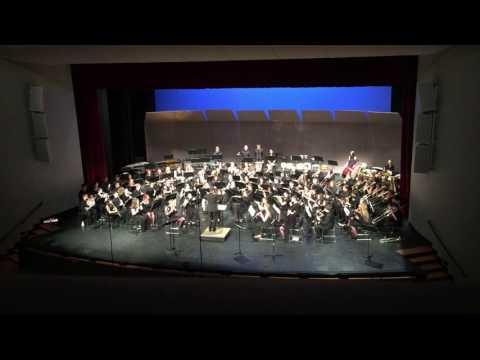 Dum Spiro Spero, Pilsner - Bixby Symphonic Band
