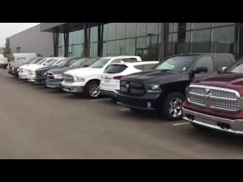 Hello, From Adam At River City Hyundai !  || Edmonton Hyundai Dealer