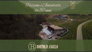 - 50° Bortolin Angelo - Passione e Autenticità da 50 anni -