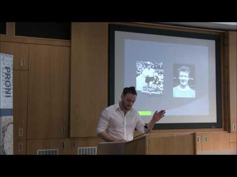 PRONI - New Perspectives on Association Football In Irish History - Part 1