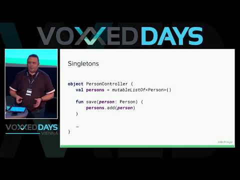Kotlin EE: Boost Your Productivity By Marcus Fihlon