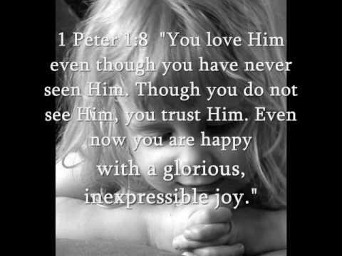 """I Love Jesus More Today"" - Carroll Roberson"