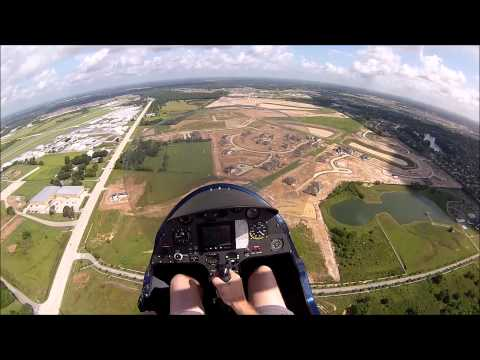 Auto Gyro Training With CFI Desmond Butts
