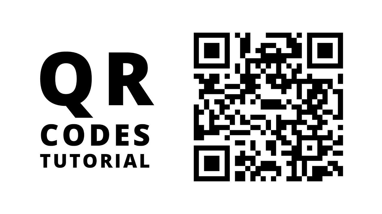 QR Code erstellen - YouTube