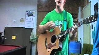 Awesome is the lord most high - Chris Tomlin - cover