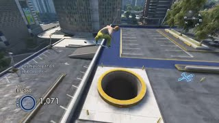 Skate 3 Epic And Funny Moments