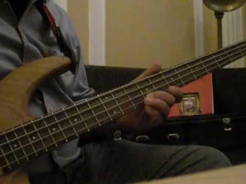 easy latin bass guitar riffs youtube. Black Bedroom Furniture Sets. Home Design Ideas
