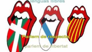 Linguas ceibes (Dakidarria)