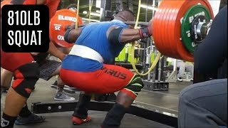 What An 800lb+ RAW Squatter Can Teach You About Squatting MORE (Ft. Kevin Oak)
