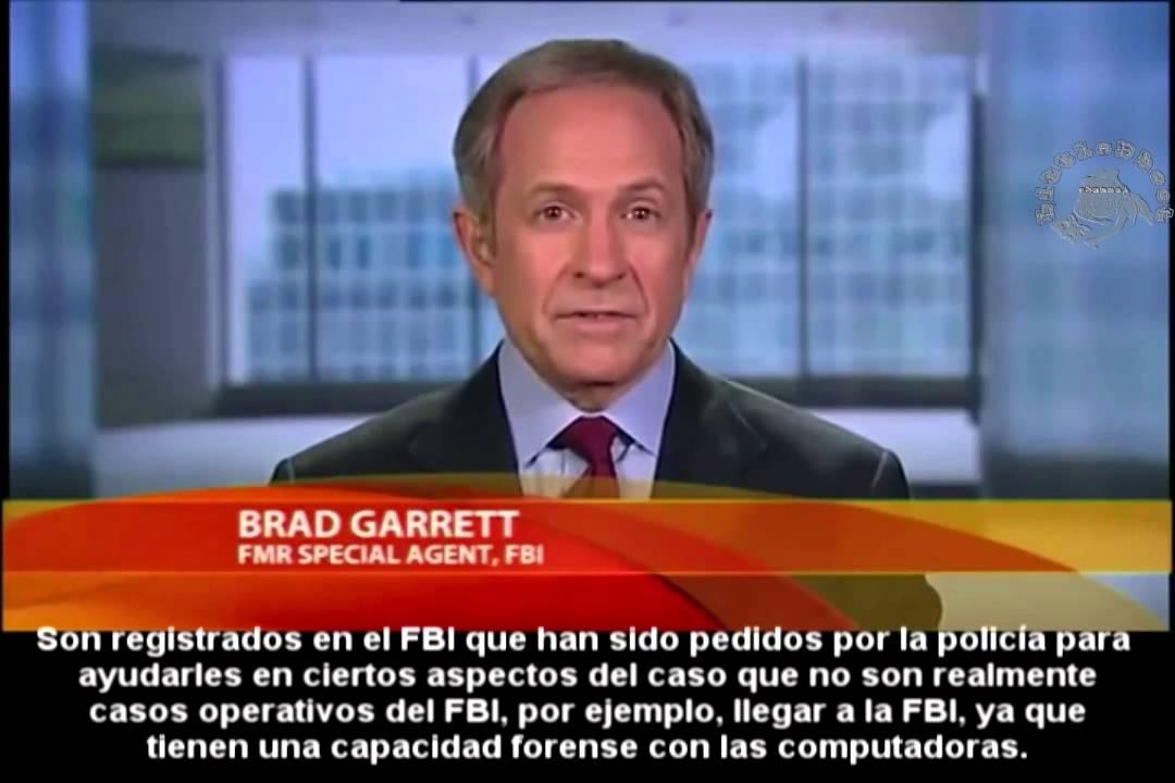 Reinvidicación ~ Archivos del FBI Michael Jackson - YouTube Brad Garrett Fbi