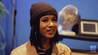 Jazzy Amara Exclusive interview on Team Focused Radio with So Focused