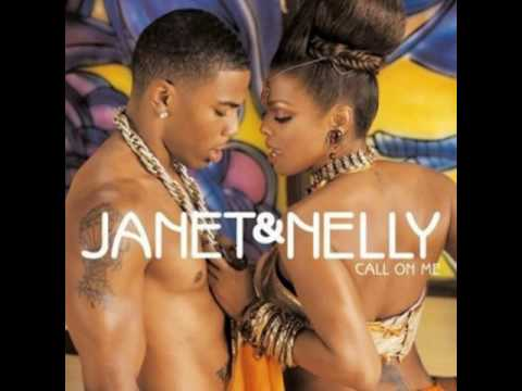 Janet Jackson - Call On Me (Extended Album Mix)
