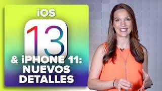 Filtraciones de iOS 13 y el nuevo 'look' de la cámara del iPhone 11