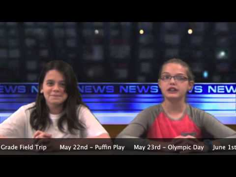 North Wales TV New Update May 21