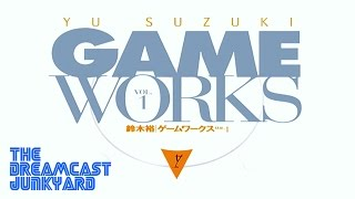 A Quick Look At Yu Suzuki Game Works