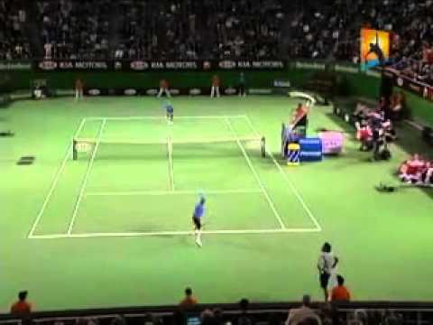 รายงานผลเทนนิสสด ผลเทนนิสล่าสุดทั่วโลก