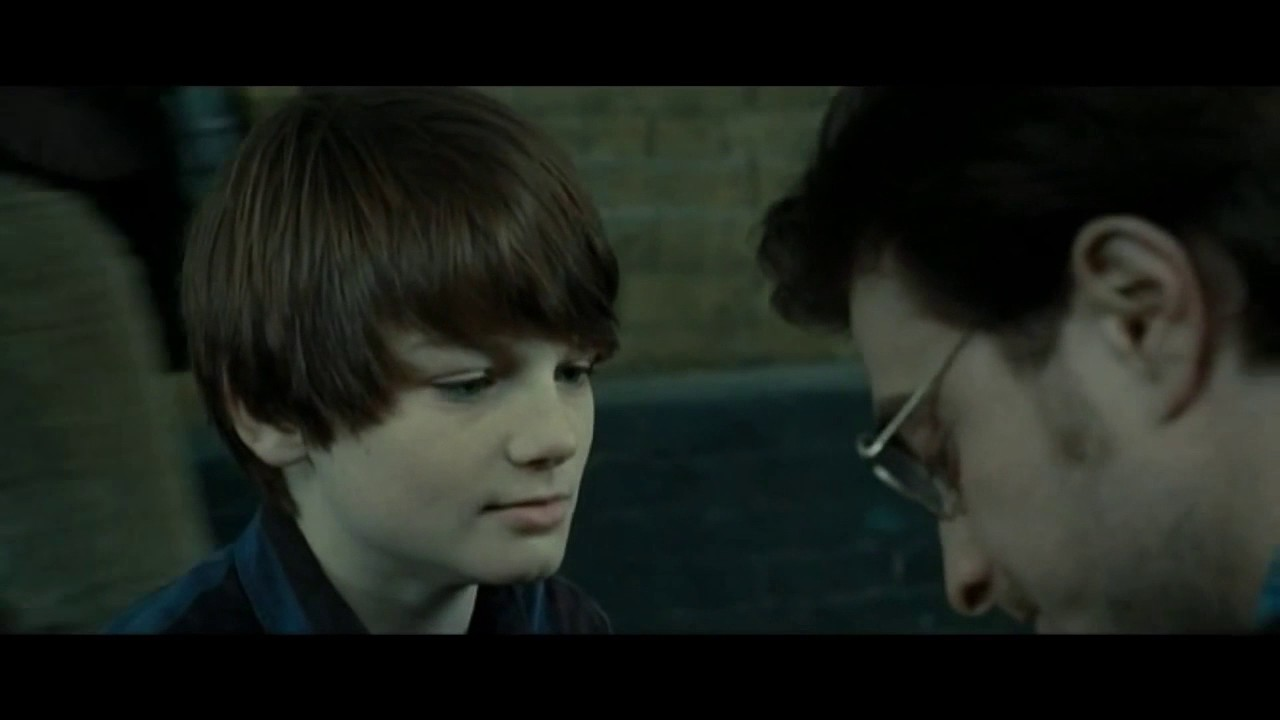 Download 19 Years Later Scene -- Harry Potter and the Deathly Hallows Part 2