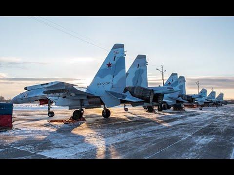 Al Jazeera (Катар): Вашингтон угрожает Египту санкциями из-за российских истребителей Су-35.