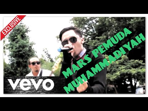 MARS PEMUDA MUHAMMADIYAH Video Clip HD