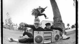 Beastie Boys - Unite Remix