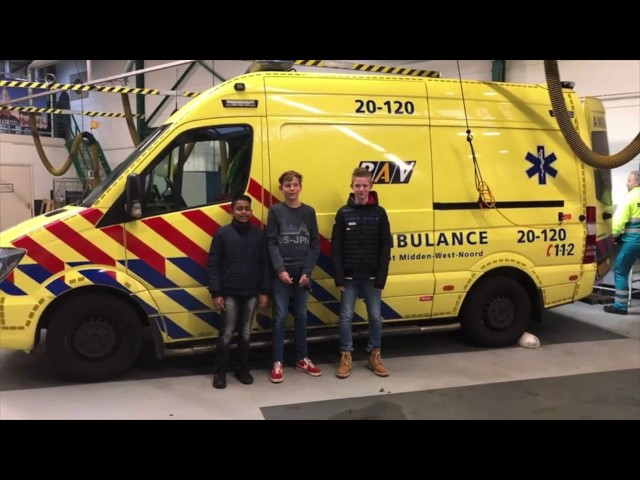 2018 Klokhuis Compilatie winnaars HV1E t/m HV1H