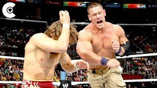 10 John Cena Matches You Need To See Before You Die